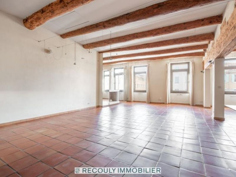 Vente appartement Marseille 01 420000€ - Photo 2