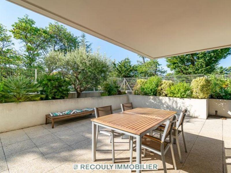 Vente appartement Marseille 09 580000€ - Photo 1