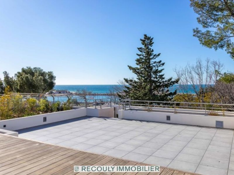 Vente appartement Marseille 07 1475000€ - Photo 6