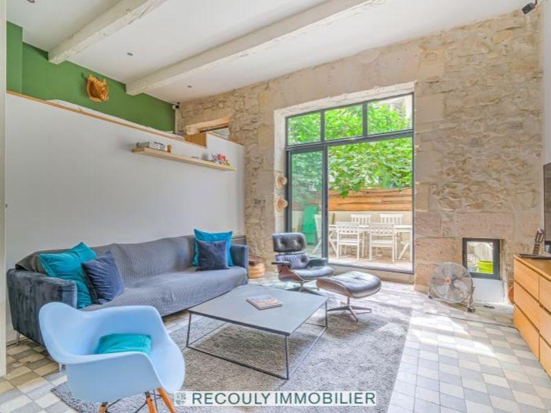 Vente appartement Marseille 529000€ - Photo 2