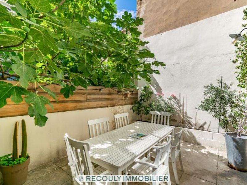 Vente appartement Marseille 529000€ - Photo 6