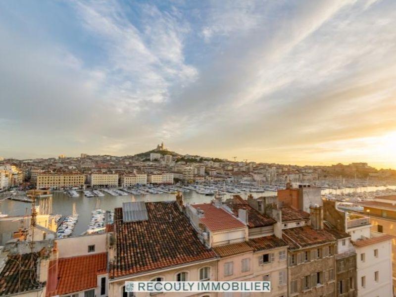 Vente appartement Marseille 02 1230000€ - Photo 1
