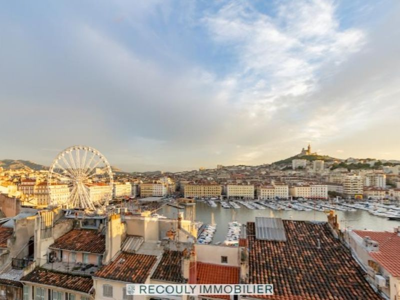 Vente appartement Marseille 02 1230000€ - Photo 2
