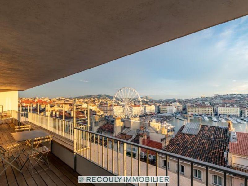 Vente appartement Marseille 02 1230000€ - Photo 3