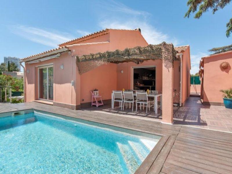 Vente maison / villa Marseille 09 759000€ - Photo 1