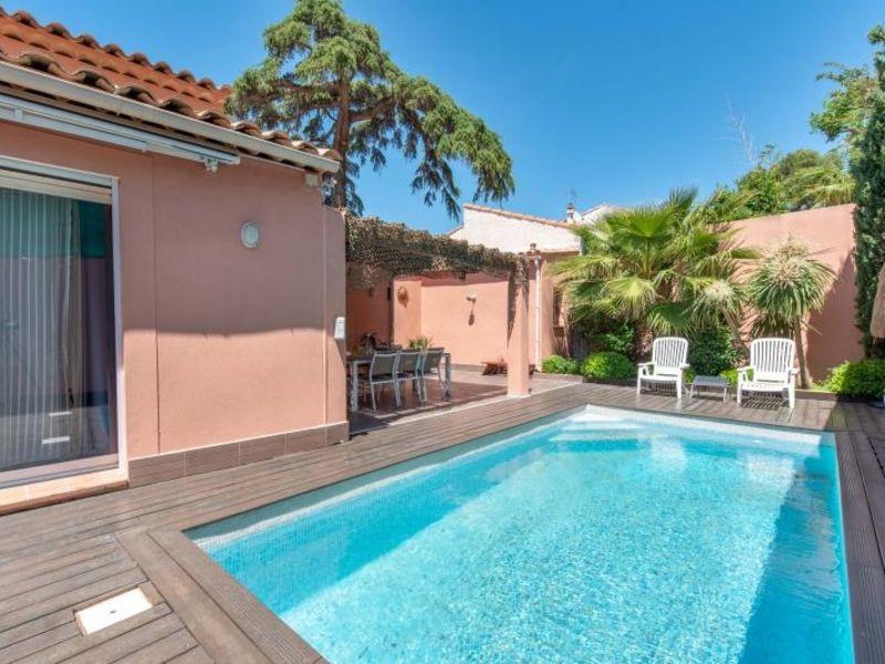 Vente maison / villa Marseille 09 759000€ - Photo 2