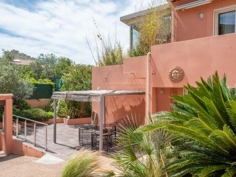 Vente maison / villa Marseille 09 759000€ - Photo 5