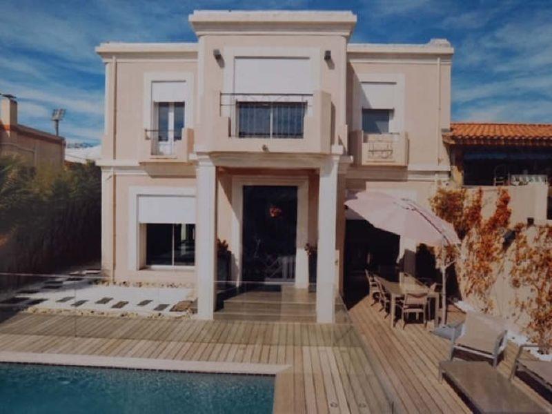 Vente maison / villa Marseille 09 940000€ - Photo 2