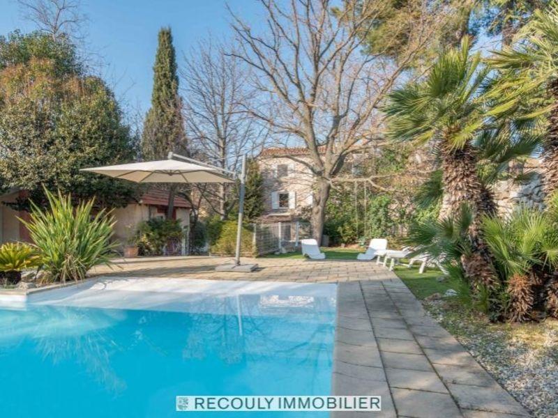 Vente maison / villa Les trois lucs 1095000€ - Photo 2