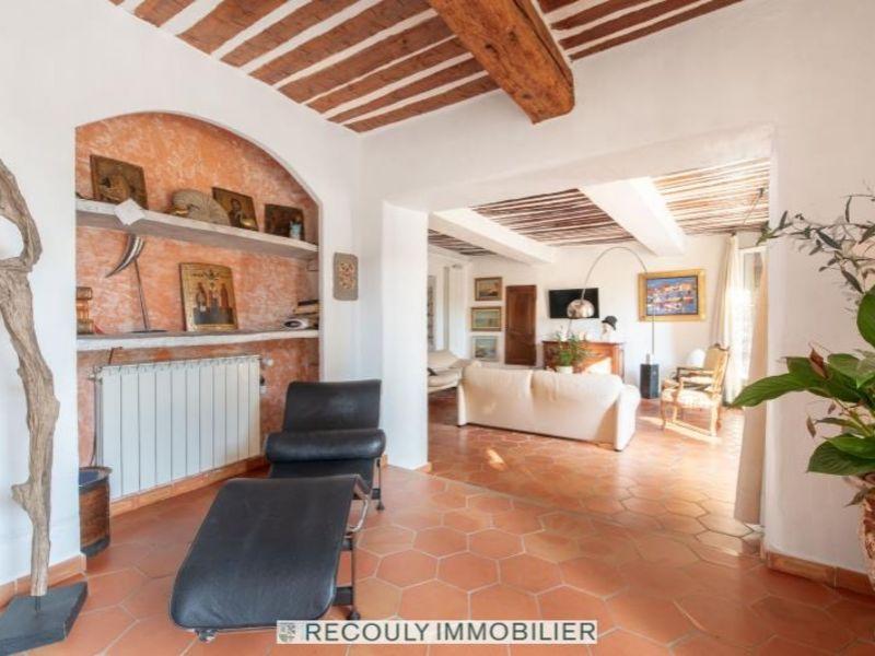 Vente maison / villa Les trois lucs 1095000€ - Photo 4