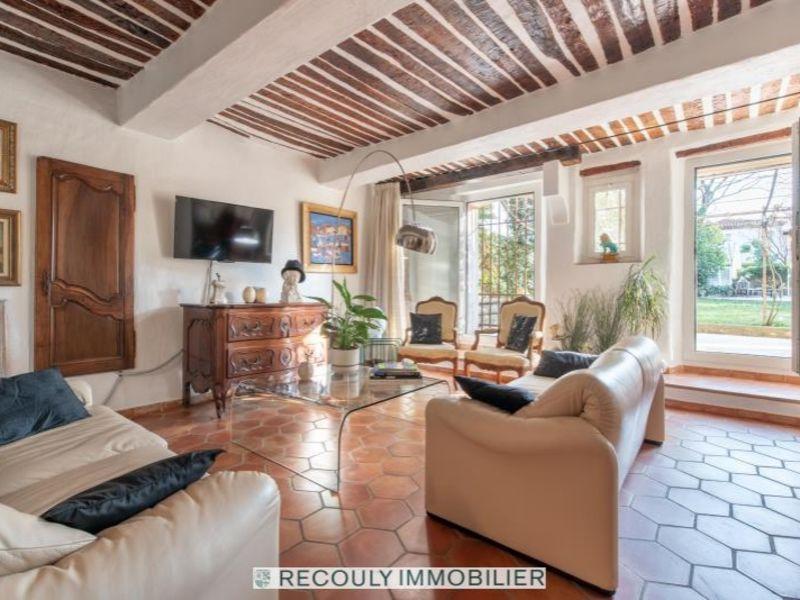 Vente maison / villa Les trois lucs 1095000€ - Photo 5