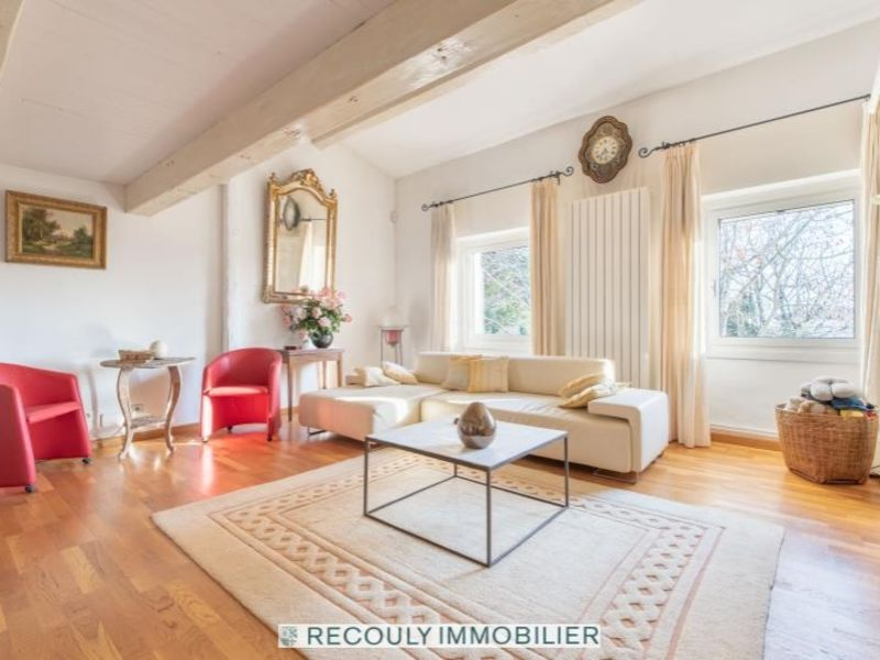 Vente maison / villa Les trois lucs 1095000€ - Photo 10