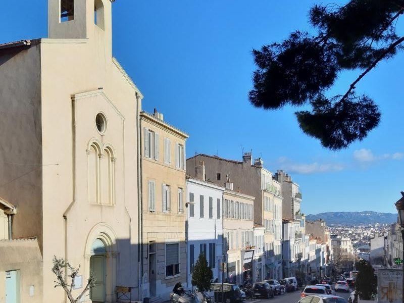 Vente maison / villa Marseille 06 620000€ - Photo 1