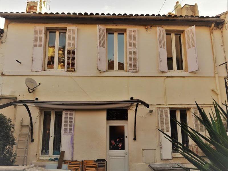 Vente maison / villa Marseille 06 620000€ - Photo 2