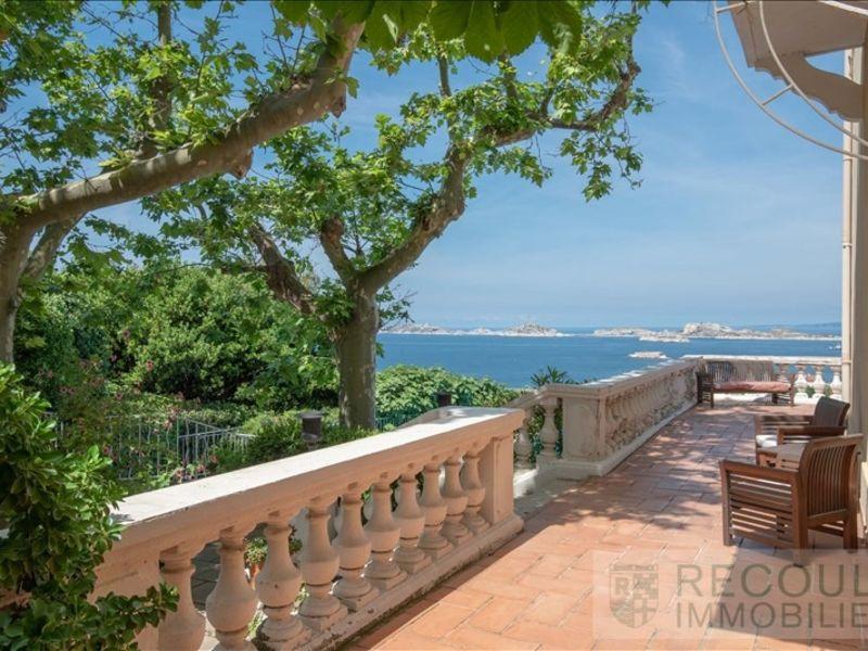 Vente maison / villa Marseille 07 2950000€ - Photo 1