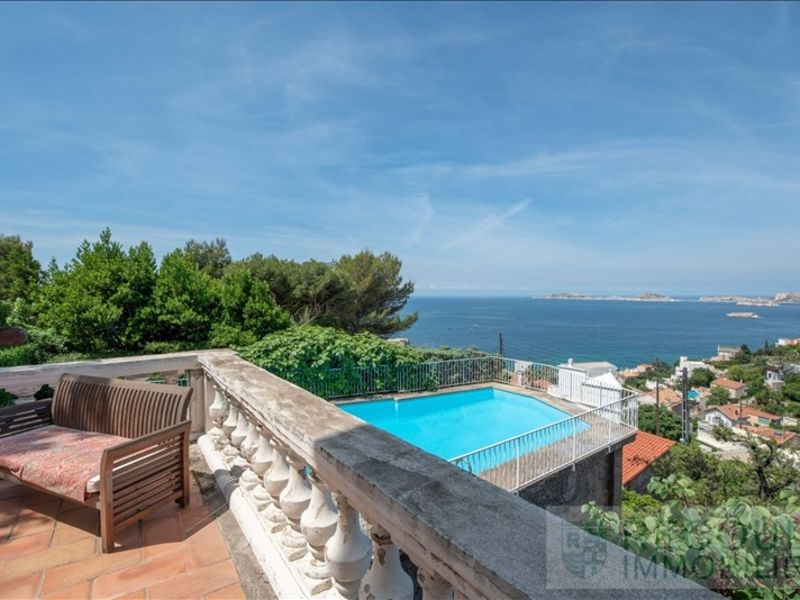Vente maison / villa Marseille 07 2950000€ - Photo 2