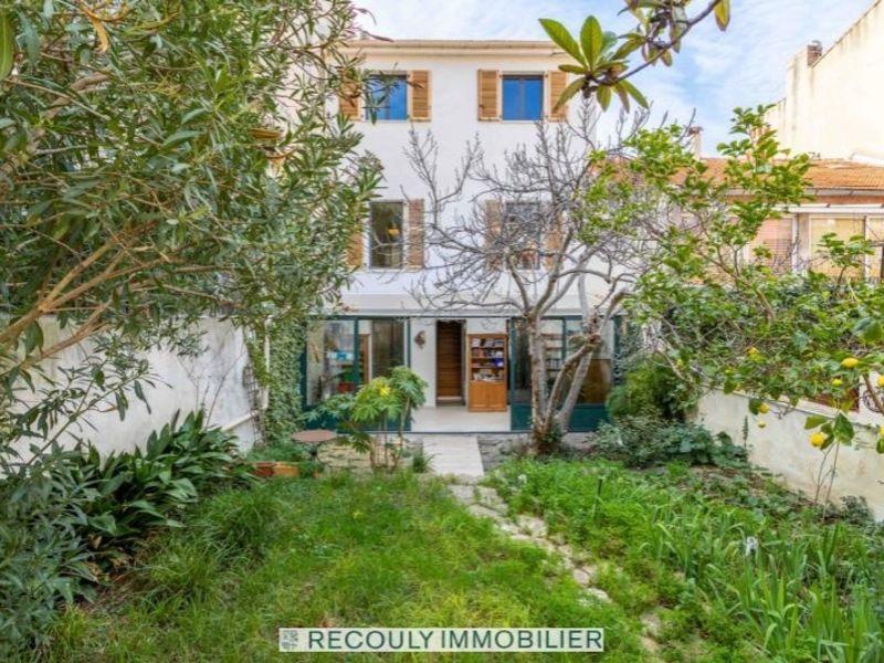Vente maison / villa Marseille 07 970000€ - Photo 1