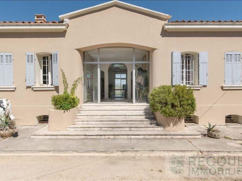 Vente maison / villa Marseille 12 790000€ - Photo 1