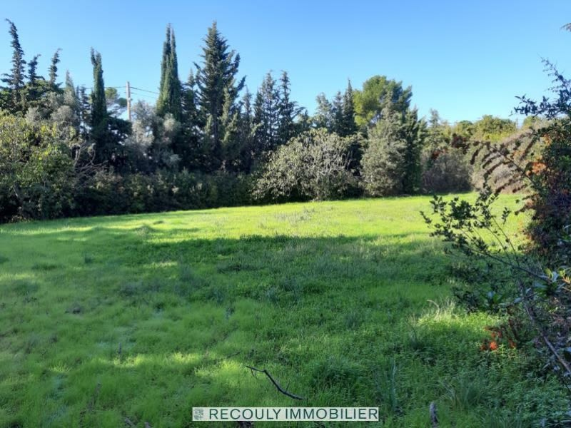 Vente terrain Marseille 395 000€ - Photo 1