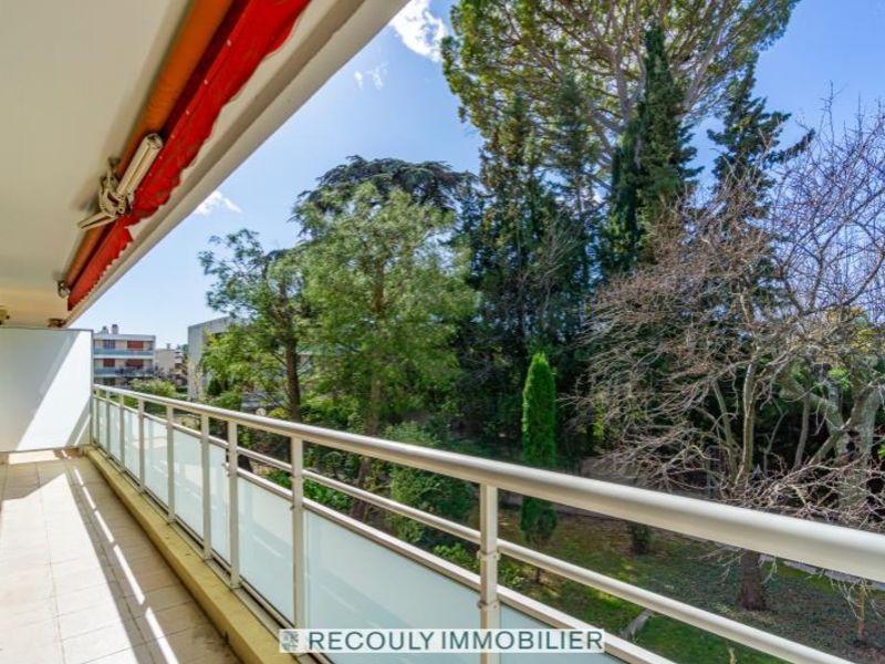 Vente appartement Marseille 250000€ - Photo 1