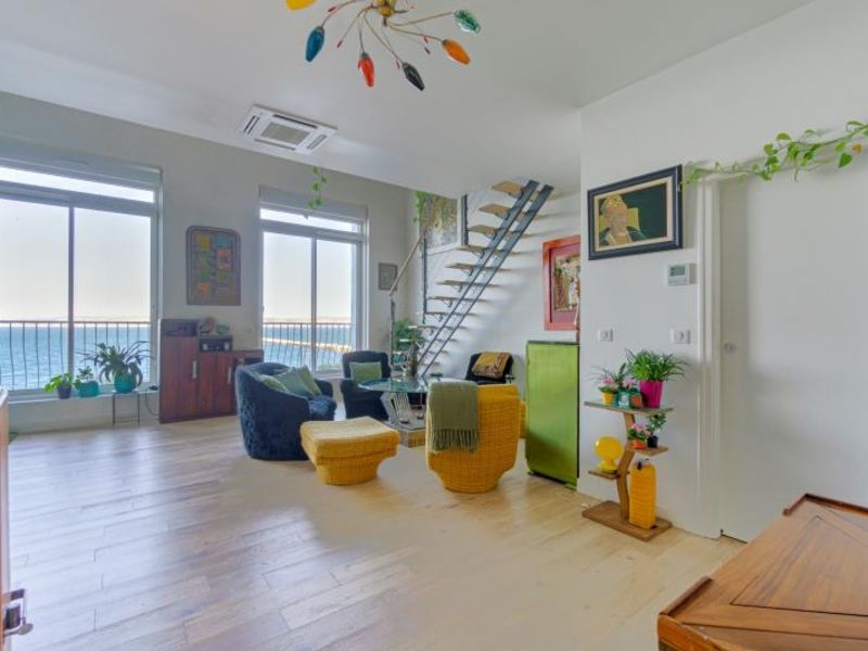 Vente appartement Marseille 845000€ - Photo 3
