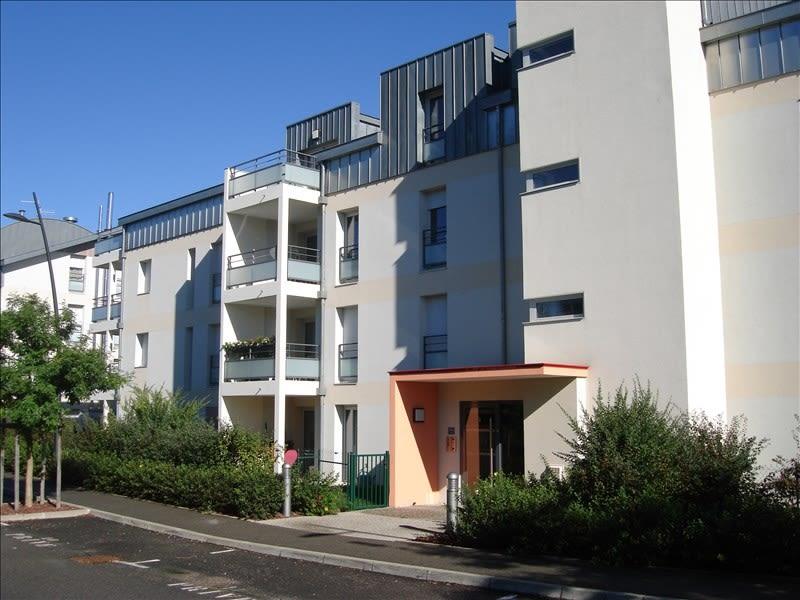 Affitto appartamento Segny 1343,50€ CC - Fotografia 1