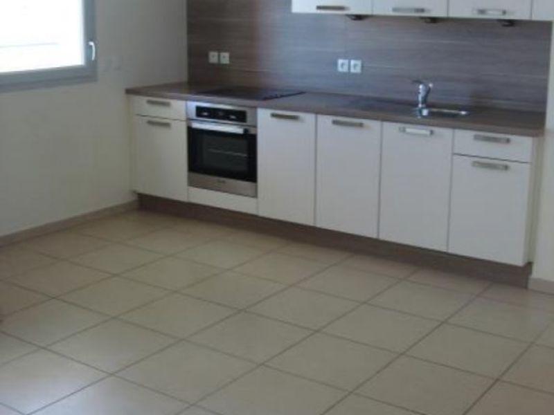 Affitto appartamento Segny 1343,50€ CC - Fotografia 2