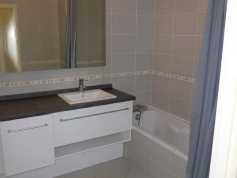 Affitto appartamento Segny 1343,50€ CC - Fotografia 4