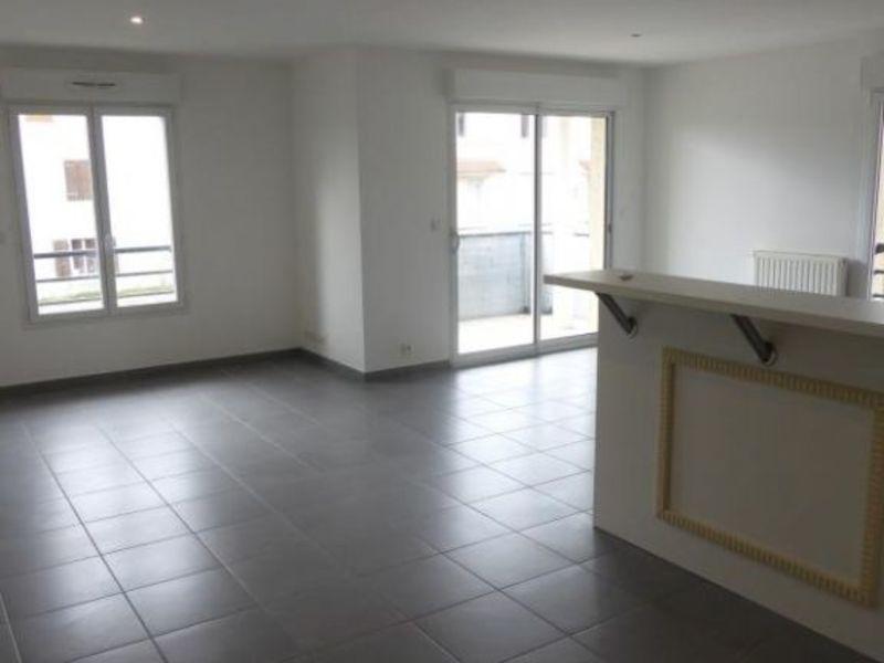 Alquiler  apartamento Prevessin-moens 1550€ CC - Fotografía 2