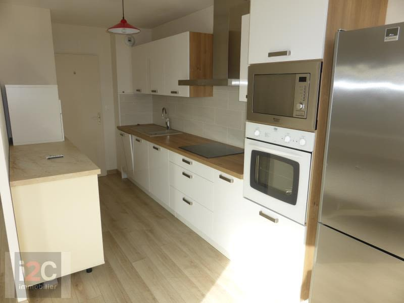 Affitto appartamento Thoiry 1580€ CC - Fotografia 3