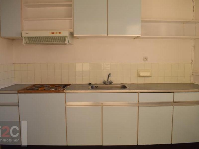 Affitto appartamento St genis pouilly 697€ CC - Fotografia 4