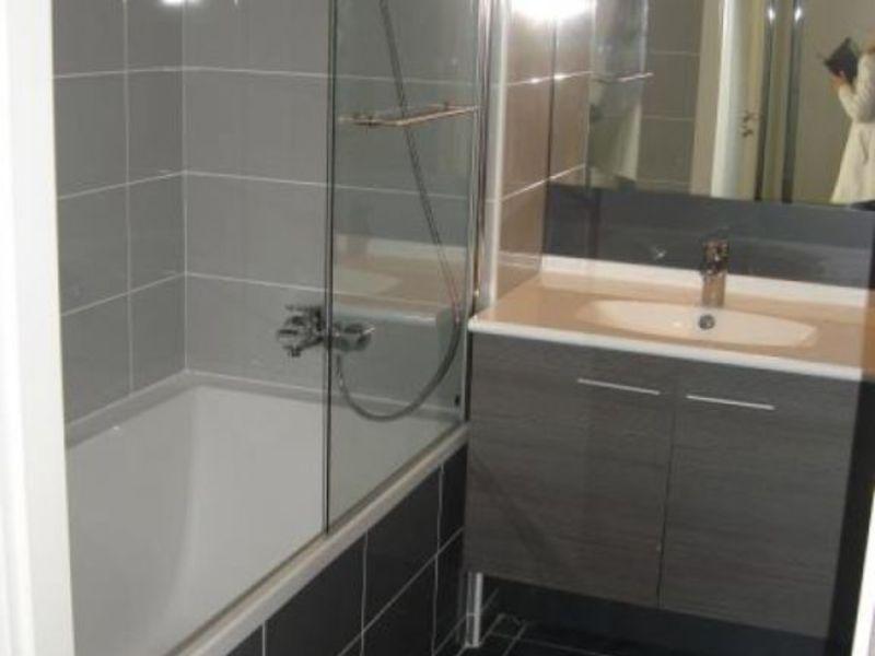 Affitto appartamento Ferney voltaire 1454,50€ CC - Fotografia 5
