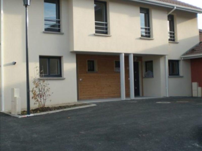 Divonne Les Bains - 5 pièce(s) - 113.33 m2