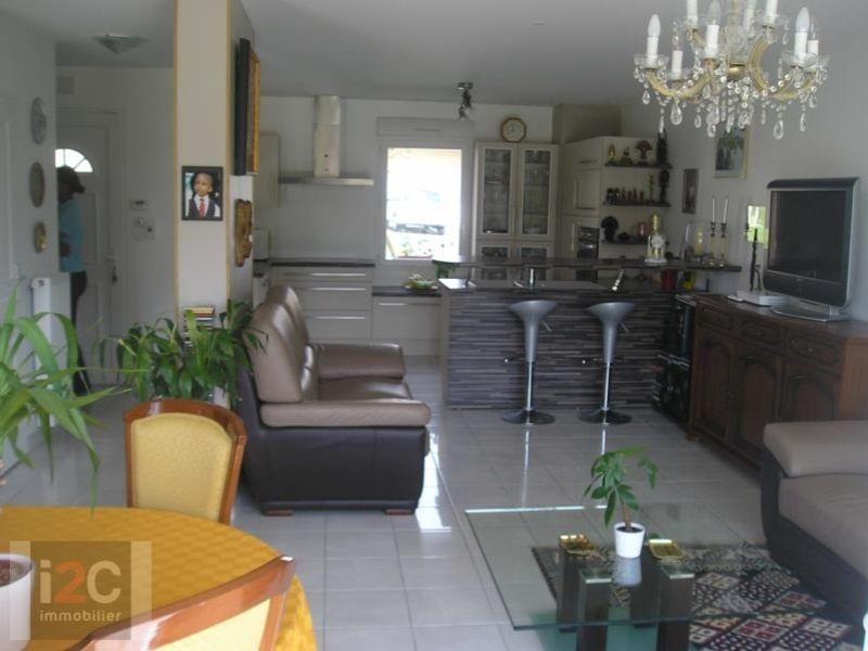 Location maison / villa Prevessin-moens 2100€ CC - Photo 2