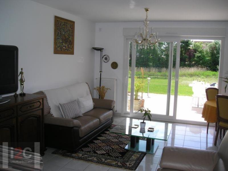 Location maison / villa Prevessin-moens 2100€ CC - Photo 4