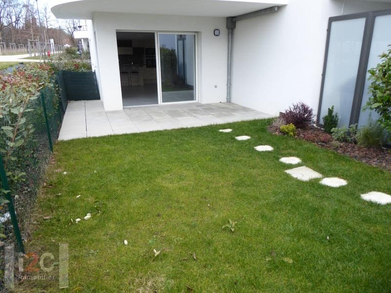 Sale apartment Prevessin-moens 380000€ - Picture 3
