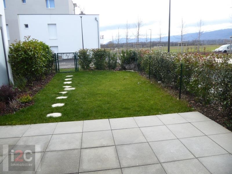 Sale apartment Prevessin-moens 380000€ - Picture 4