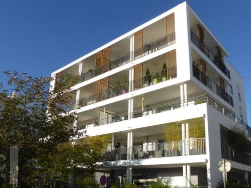 Sale apartment St genis pouilly 435000€ - Picture 1