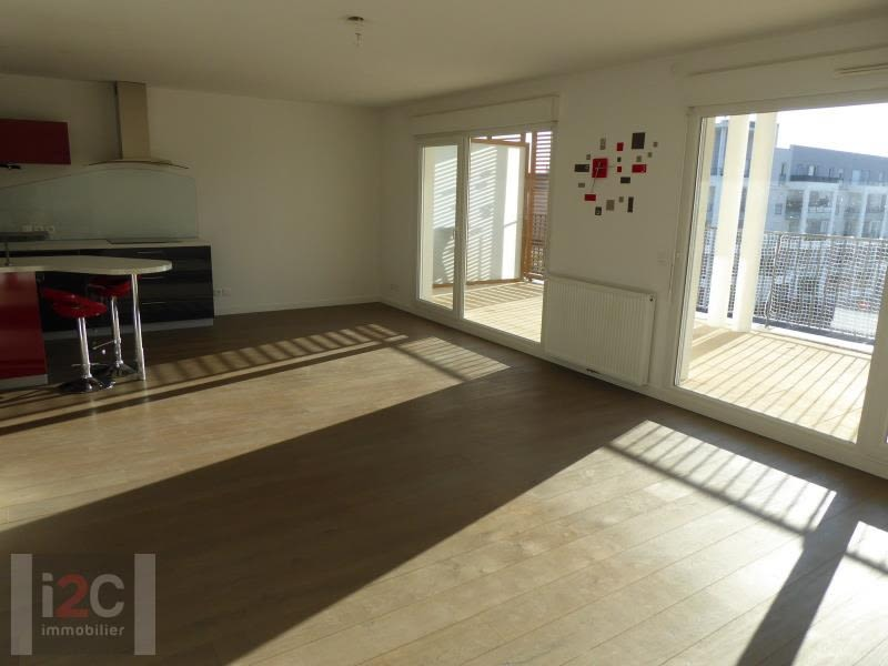 Sale apartment St genis pouilly 435000€ - Picture 2