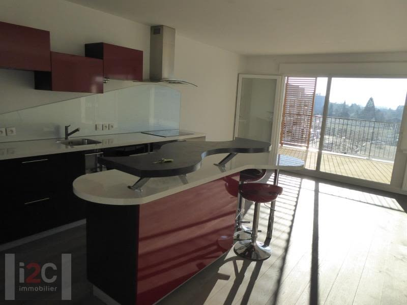 Sale apartment St genis pouilly 435000€ - Picture 4