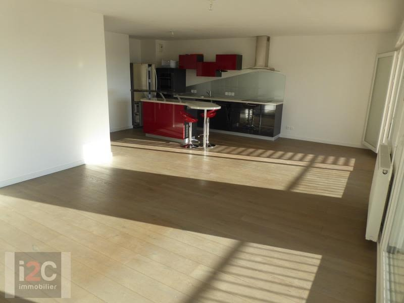Sale apartment St genis pouilly 435000€ - Picture 5