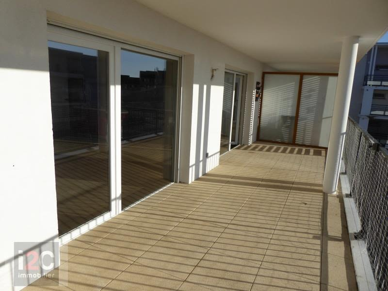 Sale apartment St genis pouilly 435000€ - Picture 9