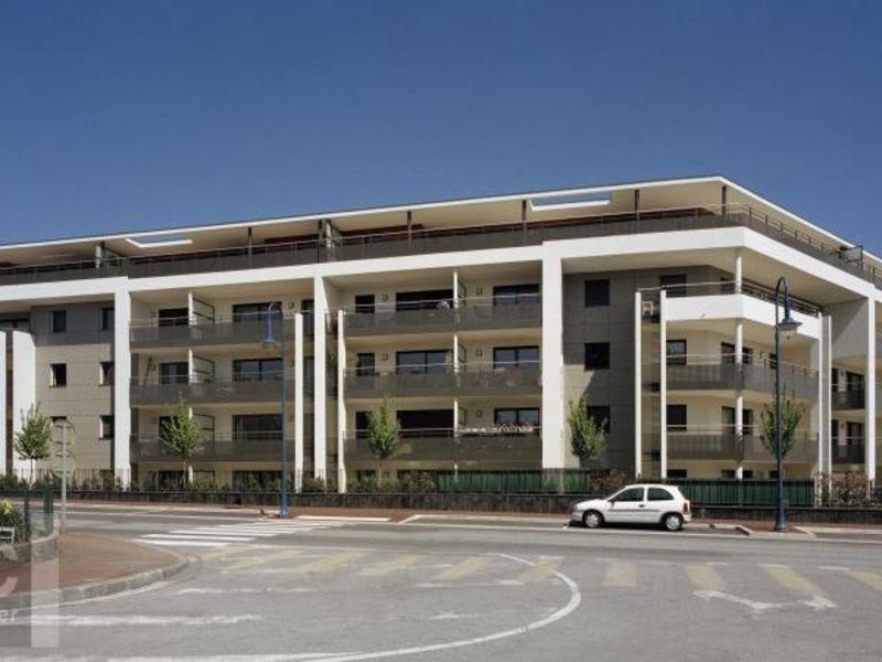 Divonne Les Bains - 4 pièce(s) - 103.7 m2 - 1er étage