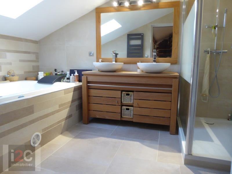 Sale apartment Peron 390000€ - Picture 8