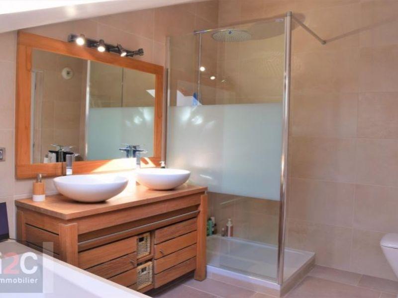 Sale apartment Peron 390000€ - Picture 9