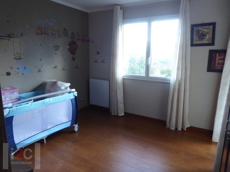 Sale apartment Peron 390000€ - Picture 10