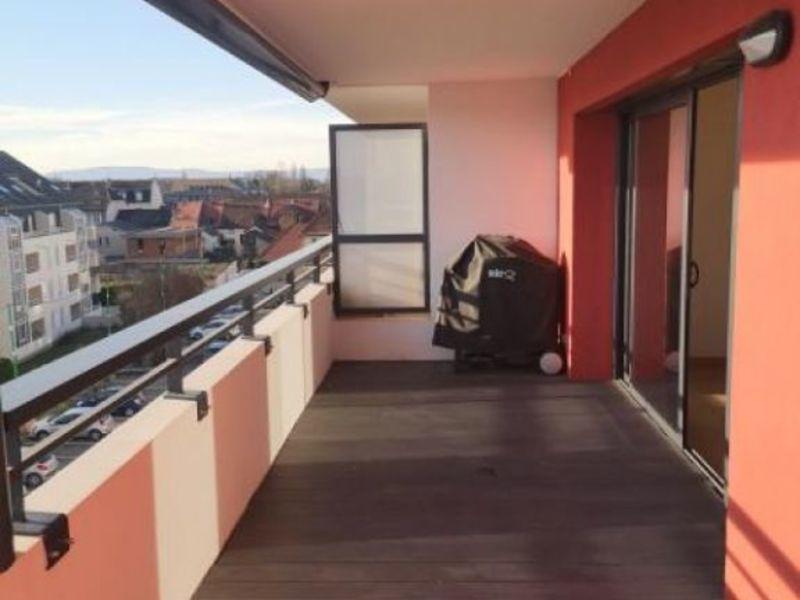 Venta  apartamento Ferney voltaire 440000€ - Fotografía 9
