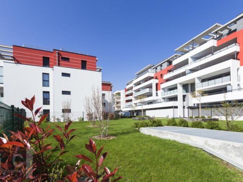 Sale apartment Ferney voltaire 365000€ - Picture 1