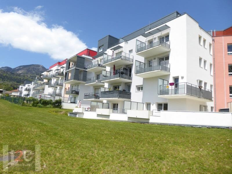 Sale apartment Gex 345 000€ - Picture 1