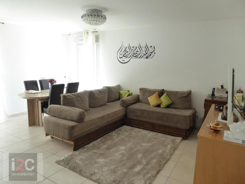 Sale apartment Gex 345 000€ - Picture 3